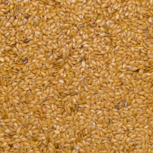 Golden Flaxseed – 500g