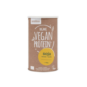 Protein Mix with Baobab & Vanilla (400g)