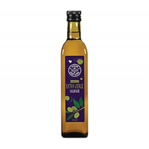 Olive Oil organic Extra Virgin - Your Organic Nature