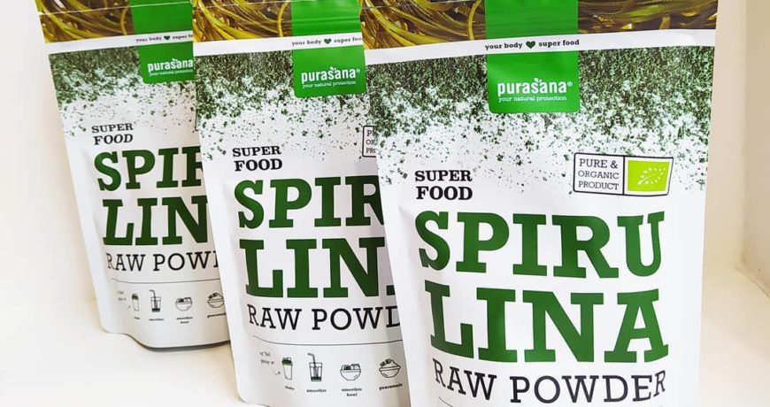 Spirulina can give your immune system a real boost.