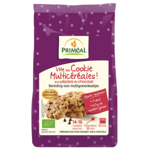 Cookie Bake Mix – Primeal