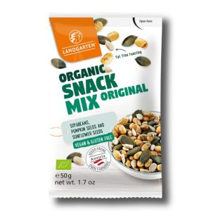 Snack Mix Original