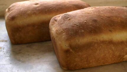 Bake your own delicious organic vegan loaf at home