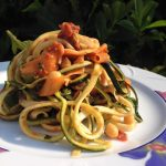Have you ever tried Courgetti