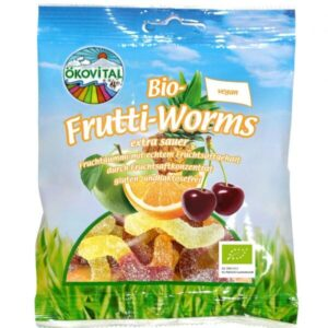 Sour Fruit Worms