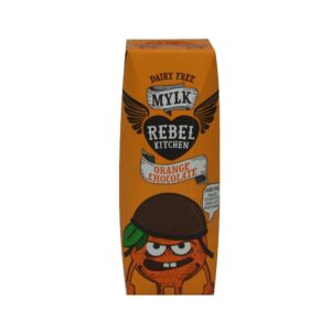 Rebel Kitchen Orange Chocolate Mylk 250ml