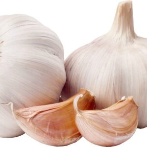 Garlic (1 head) - 100% Organic