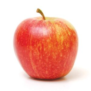 Apple (1pc) 100% Organic