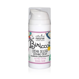 Baby Soothing Cream - Officina Naturae