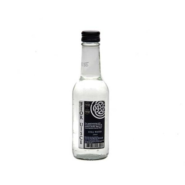 Fior Uisce 250ml - Pure Irish Still Water