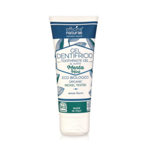 Mint Toothpaste – Officina Naturae