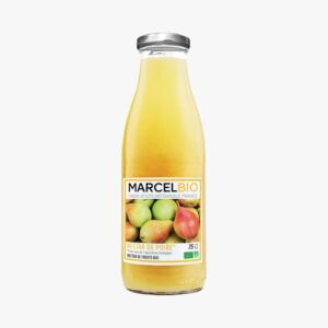 Pear Juice (750ml) – Marcel Bio