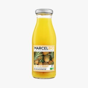 Pineapple Juice (250ml) - Marcel Bio
