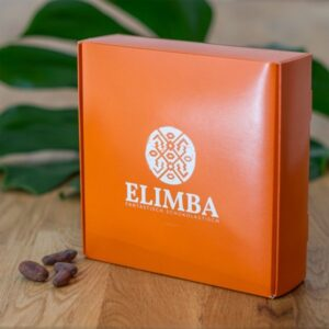 Elimba Hot Chocolate - Box 9