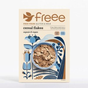 Cereal Flakes FREEE - Doves Farm