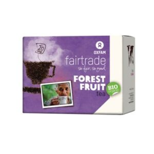 Forest Fruit Tea - Oxfam