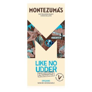 Like No Udder – Montezuma's