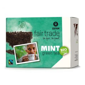 Mint Tea - Oxfam