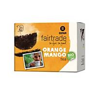 Orange Mango Tea - Oxfam