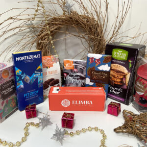 Chocolate Lover - Christmas Hamper