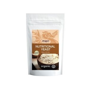 Nutritional Yeast Flakes - Dragon Superfoods