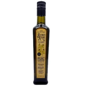 Rapeseed Oil (500ml) - Second Nature