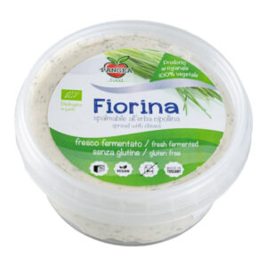 Soft Cheese Fiorina with Chives (170g) - Pangea